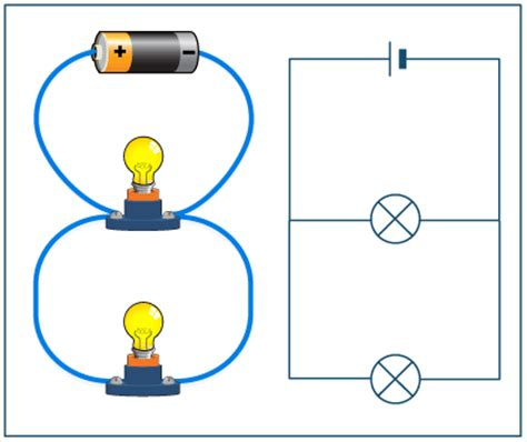 parallel circuits materials fishing for physics 3 energy experiment