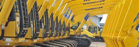 Alat Berat Kontruksi astra international bisnis alat berat pertambangan