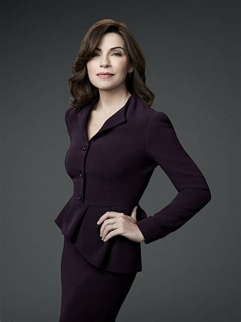 the good wife hairstyle the good wife returing guest stars julianna margulies
