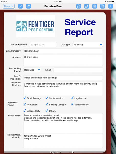 field service report sle sle field report 28 images field visit report template