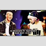 G Dragon Bad Boy | 1280 x 720 jpeg 123kB