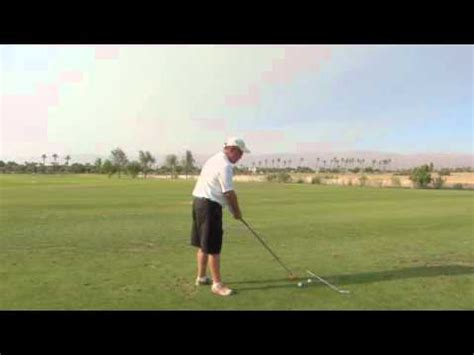 golf swing magic move the magic move mike kingsrud demonstrates two ways to