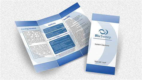 Brochure Design Ideas by 20 Tri Fold Brochure Design Ideas Webdesignerdrops
