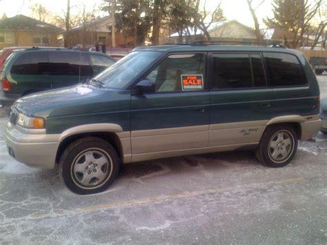 mazda van odyzzey1 1998 mazda mpves minivan specs photos