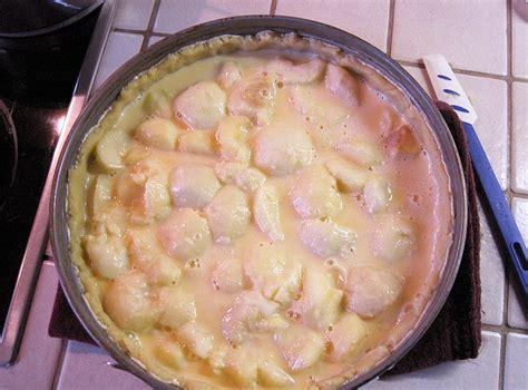 apfel mohn kuchen mohn apfel kuchen rezept mit bild mola47