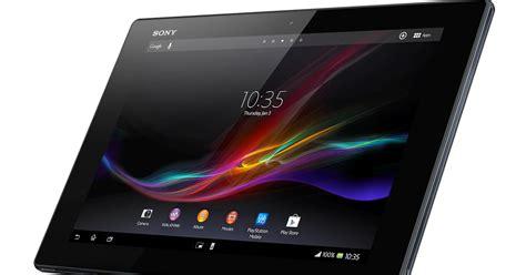 Tablet Sony Xperia P idee regalo vederli e volerli il miglior tablet 10