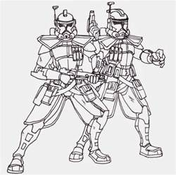 clone trooper coloring pages printable coloring pages