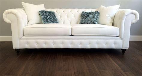 custom sofa los angeles chesterfield baci living room