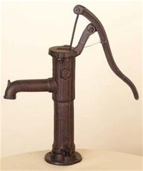 Kitchen Faucets That Look Like Pumps Water Used As Sink Faucet I Want This For My