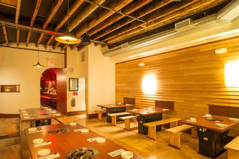 brooklyn parlor new york style cafe in tokyo attempts hipster aesthetic photos huffpost a look inside insa brooklyn s new korean barbecue karaoke parlor eater ny