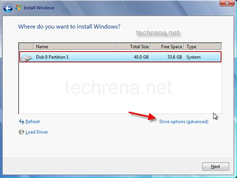 tutorial install windows 7 professional how to install windows 7 ultimate professional home