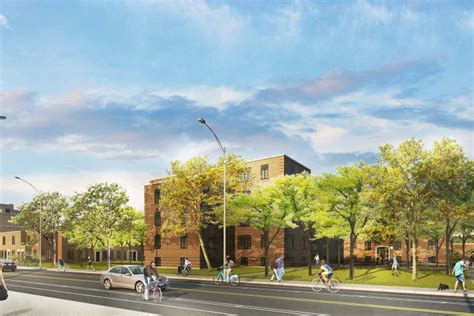 joliet housing authority section 8 redesigning lathrop architect magazine public housing