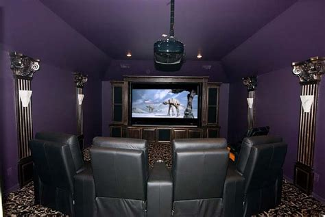 Dallas Plano Frisco Home Theater Installation Media Custom Rooms