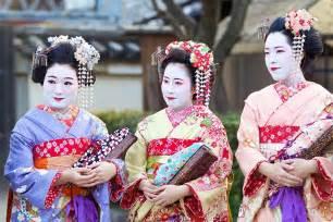 Geishas kyoto japan top 10 things to do in japan