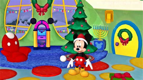 mickey mouse clubhouse christmas mickey mouse clubhouse with minnie mickey app for
