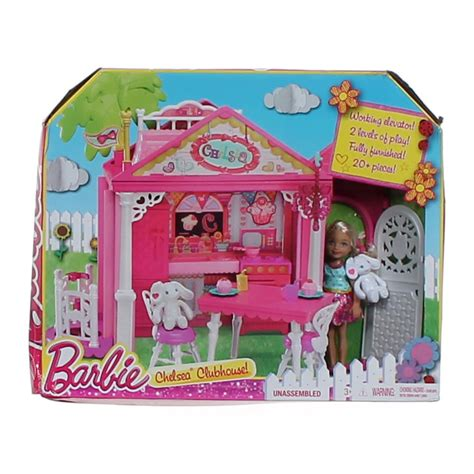Play Set 1 character toys play sets consignment