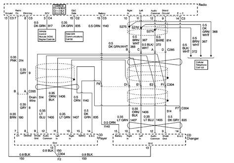 2008 gmc yukon denali wiring diagram imageresizertool