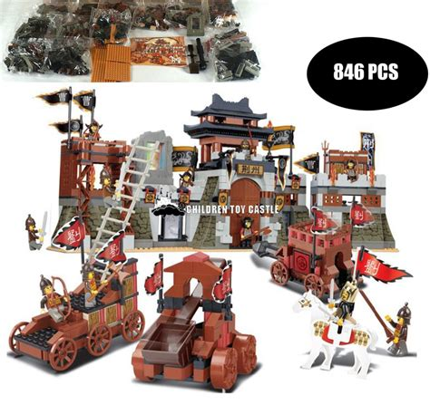 Lego Nick Knights War knights castle lego promotion shop for promotional knights