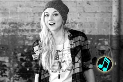 emily kinney music video walking dead s emily kinney is a rockstar in her new