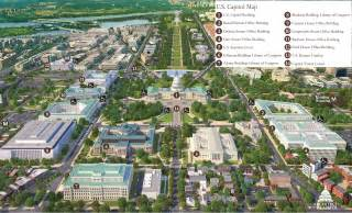 print friendly map of capitol hill architect of the