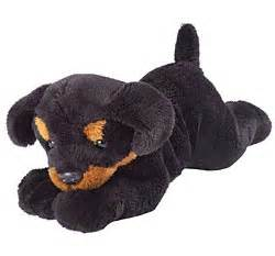 rottweiler stuffed animals plush stuffed rottweiler