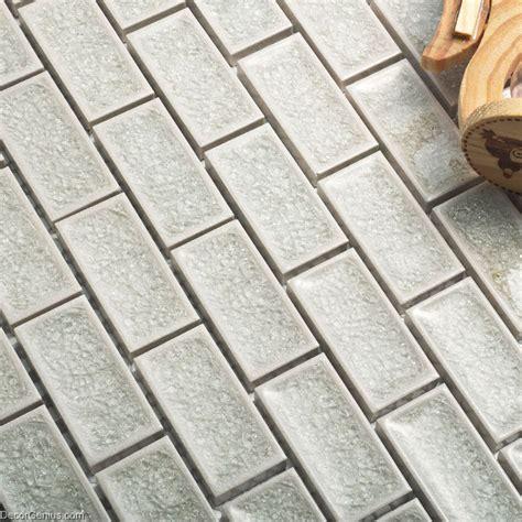 floor tiles porcelain tiles silver white ceramic high quality mosaic tile