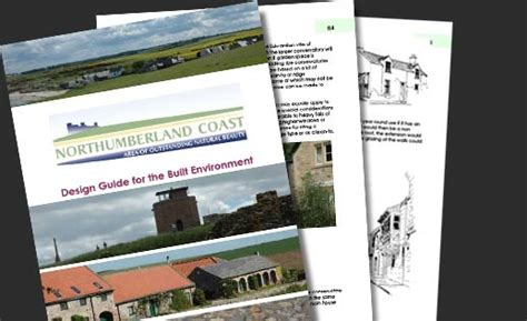 design guide for built environment spence dower chartered architects design guidance
