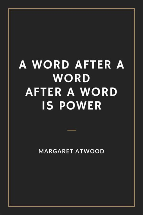 Words Of Power written words of power quotes quotesgram