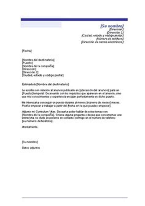 Ejemplo Modelo Carta De Presentación De Curriculum Vitae A Una Empresa Modelos De Curr 237 Culum V 237 Tae Y Cartas De Presentaci 243 N Ejemplos De Cv Gratis Livecareer