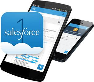 1 mobile apps change up your salesforce1 app menu ledgeview partners