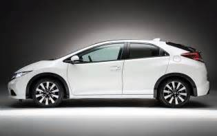 2014 honda civic hatchback machinespider