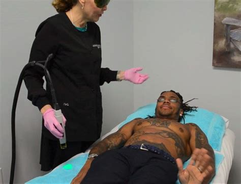no no hair removal for african americans wilmington laser hair removal skin clinic meet tj ben