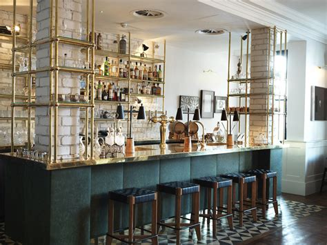 Kitchen Design Nyc high road house members club amp hotel in london