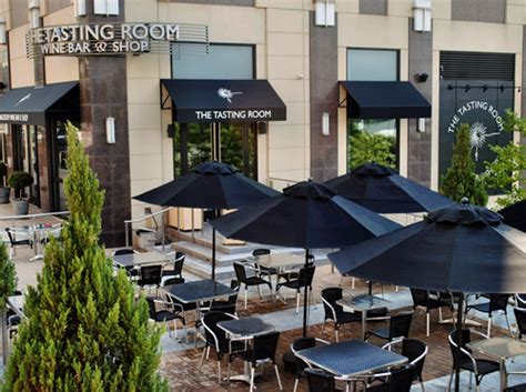 The Tasting Room National Harbor by The Tasting Room Wine Bar Shop National Harbor Boxwood