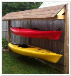 25 best ideas about kayak storage on kayak