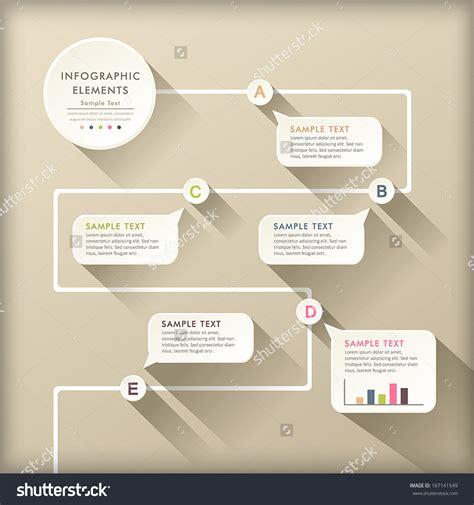 designing a flow chart flowchart design s 248 gning infographix