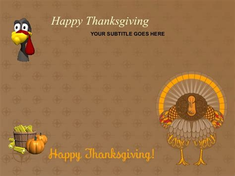 thanksgiving powerpoint templates free thanksgiving powerpoint templates 2