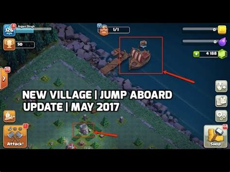 clash of clans boat animation why boat in clash of clans hindi revealed doovi