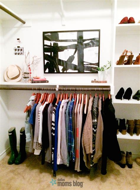 How To Capsule Wardrobe by Why I Got Rid Of Wardrobe