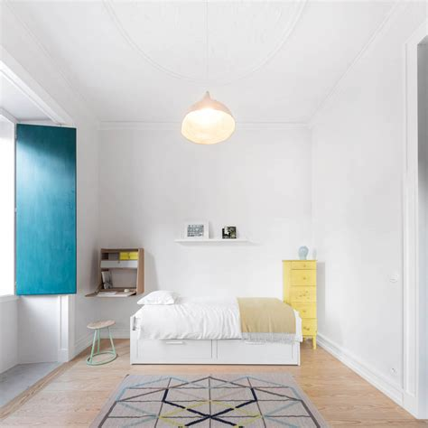Appartment Lisbon by Chiado Apartment In Lisbon By Fala Atelier Yellowtrace