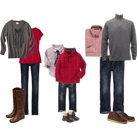 christmas family portrait clothing ideas www imgkid com