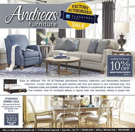 Andreas Furniture Store by Furniture Sales Discount Furniture Andreas Furniture