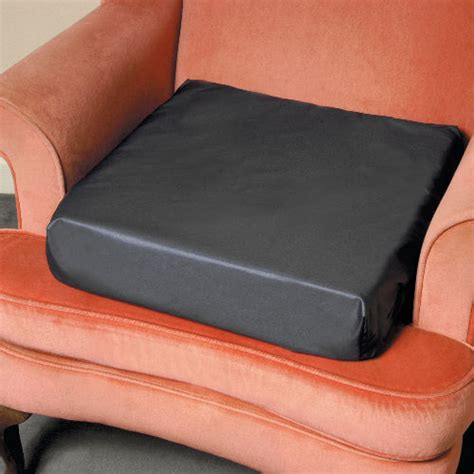 armchair booster cushions easy rise cushion chair booster cushions complete care shop