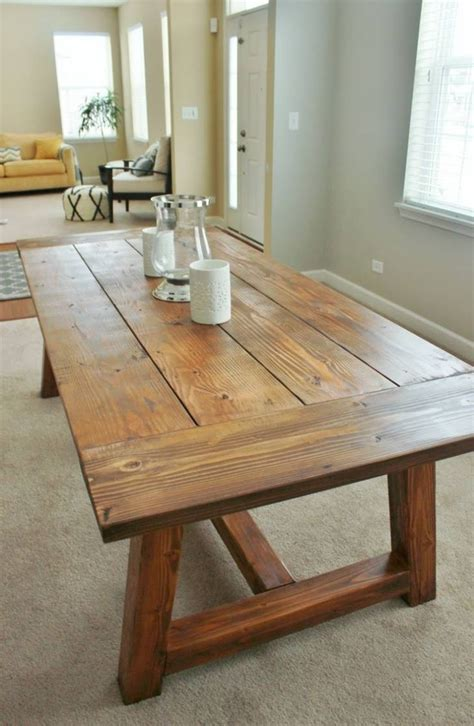 breakfast table ideas 15 ideas of farmhouse dining table