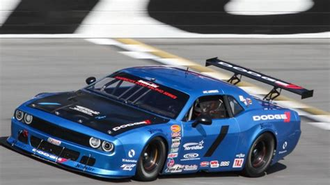 Cameron Lawrence gives Dodge first Trans Am Series