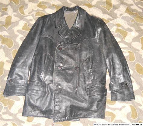 ww2 german u boat leather jacket ww2 original german kriegsmarine u boat leather jacket