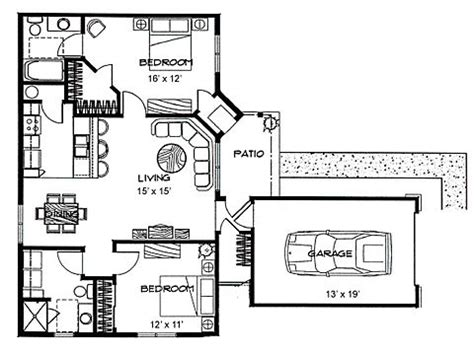 Garage Apartment Plans Apartment Plans And Garage Luxury Garage Apartment Floor Plans