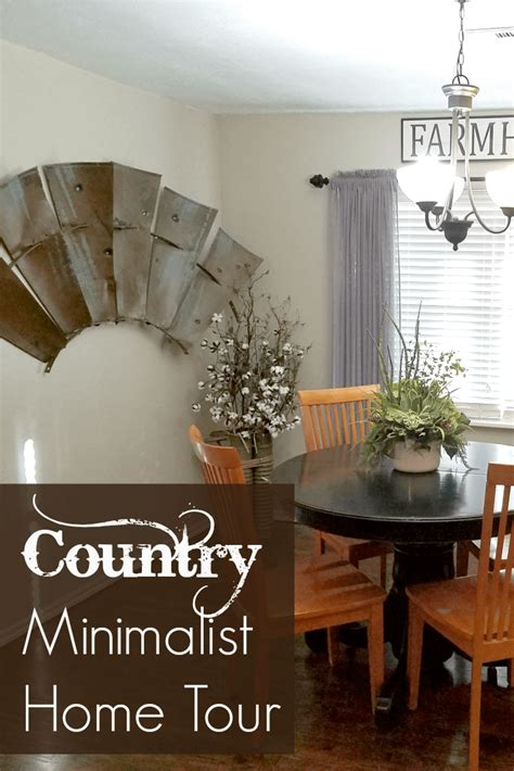 minimalist home tour country minimalist home tour cori nourishing minimalism
