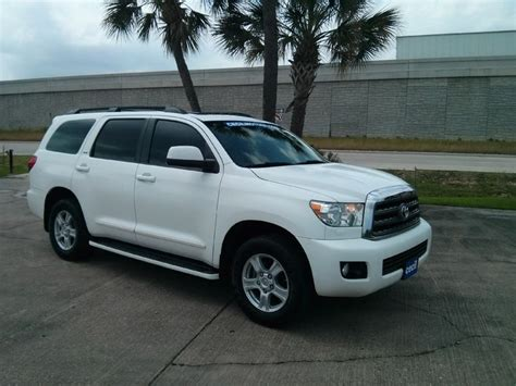 Used Toyota Sequoias For Sale Used Toyota Sequoia For Sale Autos Post