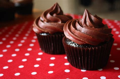 best chocolate cupcake recipe chocolate cupcakes with best chocolate sour frosting